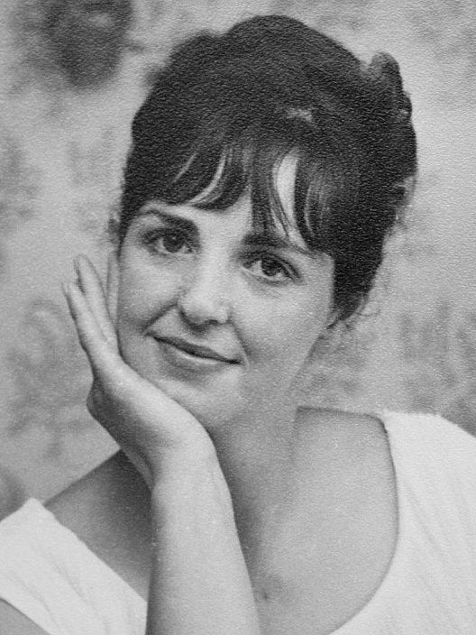Mrs Barbara Florence Fletcher
