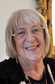 Irene Margaret Bull