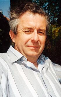 Peter Robert Cheesman