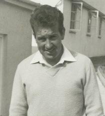 George Selcraig 'Jock' Campbell