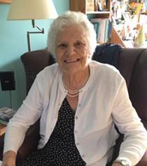 Kathleen June Fereday