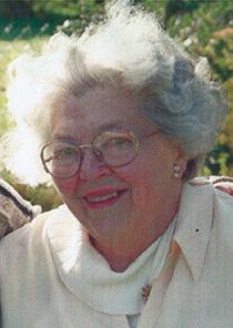Phyllis Irene Goodheart