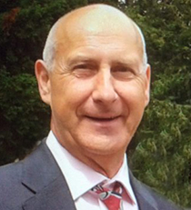 Peter Roy Groome