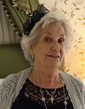 Sheila Margaret Playle-Howard