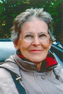 Lorna Marjorie Holder