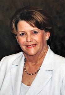 Patricia Ann FitzGerald