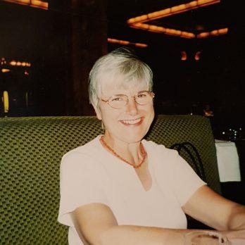 Caroline Ann Brindley