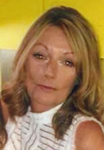 Lisa Marie Louise Kew