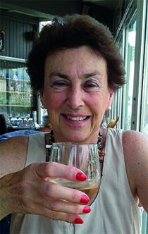 Laura Anne Moktar