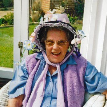 Jean Mary Schlick