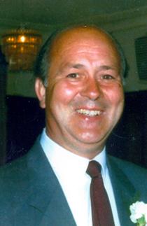 Keith John Burt