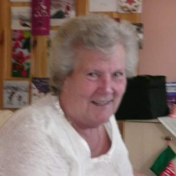Mrs Margaret Ann Rice