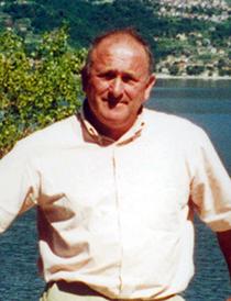 Christopher John Selman