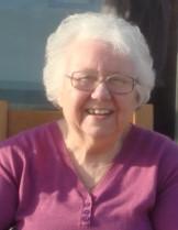 Mrs Sheila Patricia Taylor