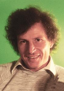 Paul Albert George Strudwick