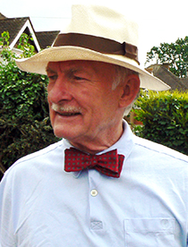 Denis Michael Lindsell