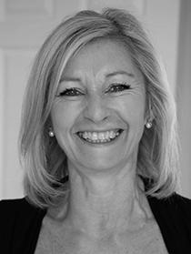 Linda Joyce Crompton