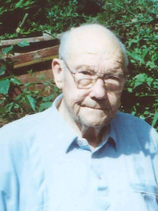 William Henry Darke