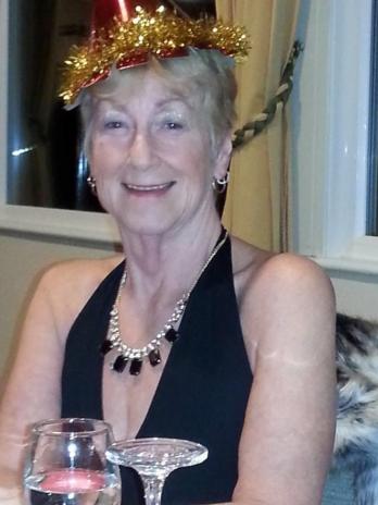 Sheila Margaret Skinner