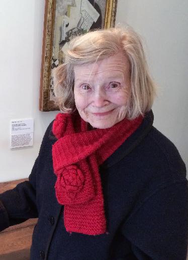 Maureen Tower