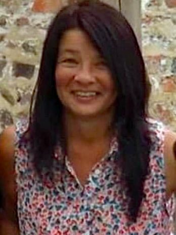 Janet Mair Sloan