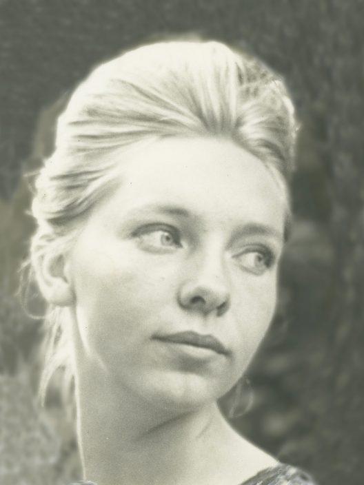 Rosemary Caslin