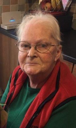 Mrs Rose Strudwick
