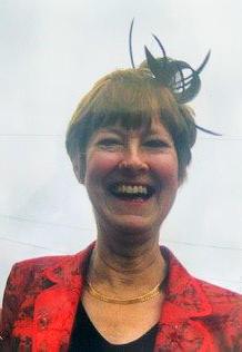 Jean Margaret Buttery