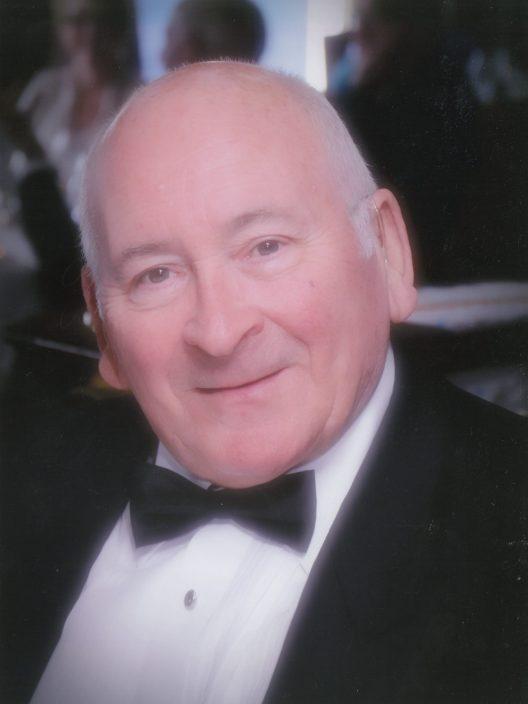 Mr John Anthony Maginnis