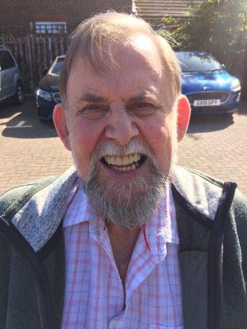 Simon Battison