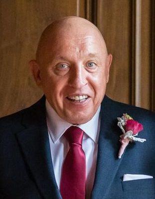 Mr Mark David James Hassall