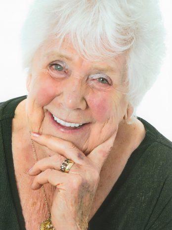 Doris May  Robinson