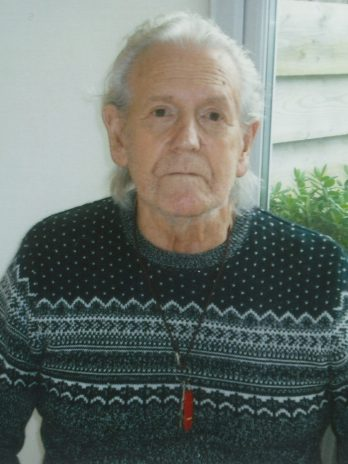 Maurice Roger Stannard