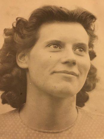 Ruby Jean Pridmore