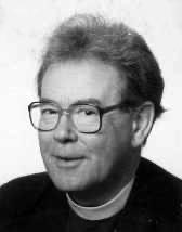 Father Albert Van Der Most