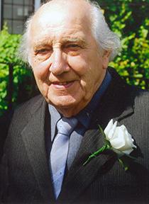 Dennis Wragg