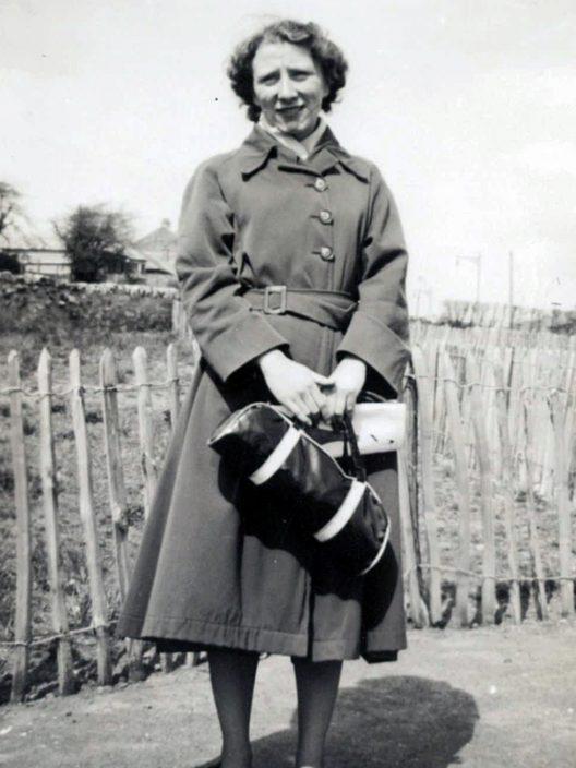 Rose Anne Charlton