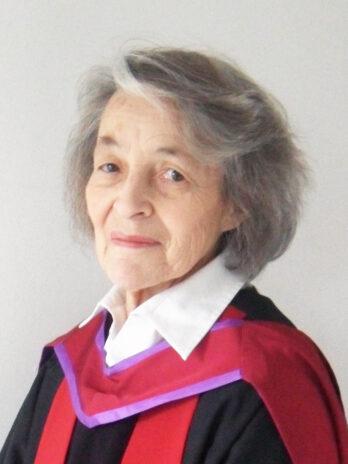 Ann Mahala Gristwood