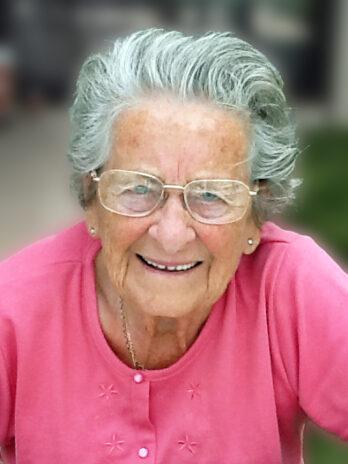 Joan Doris Taylor