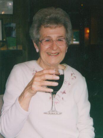 Mavis Kathleen Day
