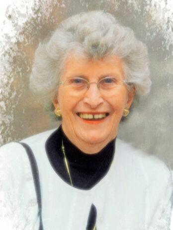Pamela Elsie Green