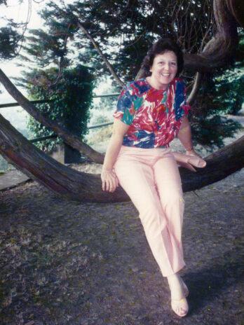Betty May Howroyd