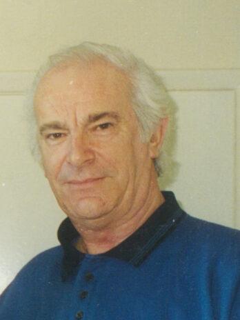 James Charles Frederick Bain