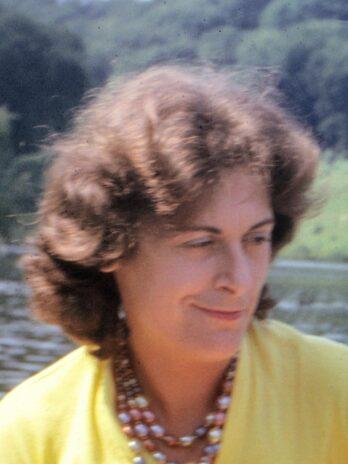 Barbara Beaumont