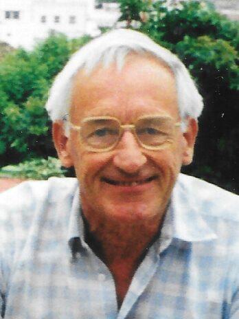Derek Leslie Donald Marsh,   MA (Cantab), CEng, MICE