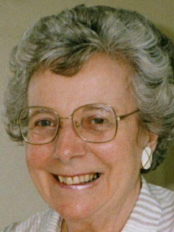 Mrs. Peggy Eileen Durrant