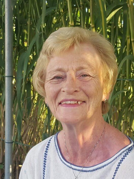 Carol Anne Hallinan