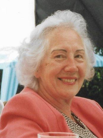 Patricia Bertha White
