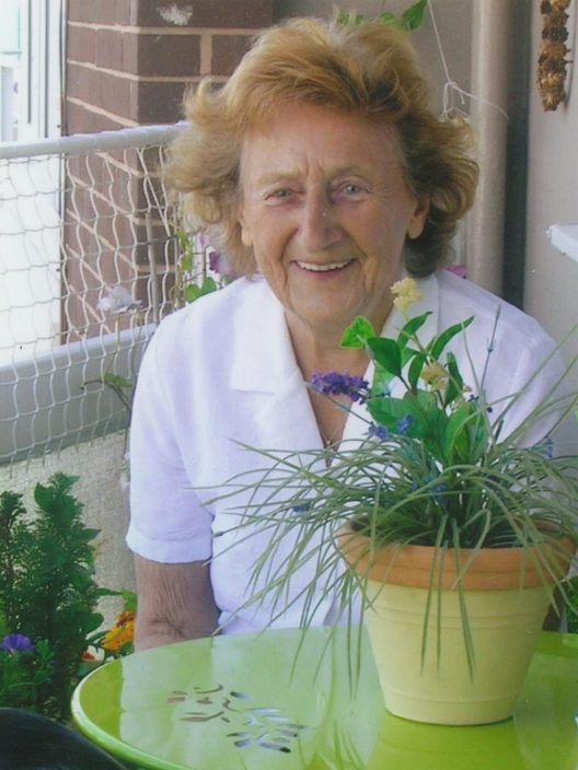 Kathleen Patricia Foote