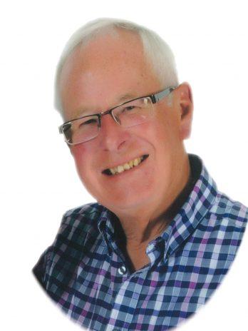 Keith Simpson
